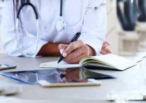 Ведение пациентов