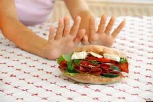 Голод - как метод лечения