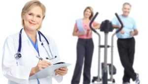 Занятия спортом, как лечение при диабете 1 типа