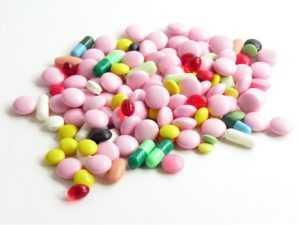 Какие лекарства принимать