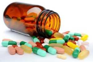 Какие препараты принимать для лечения