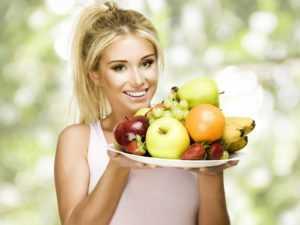 Как сделать так чтобы диета легче давалась