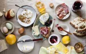Низкоуглеводная диета при сахарном диабете и ее особенности