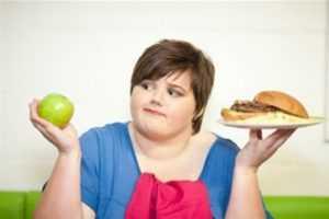 Ожирение при диабете, как лечить и что делать