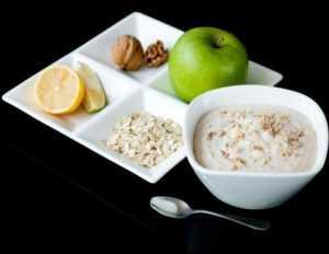 Основные правила низко-углеводной диеты