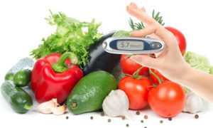 Полезные для снижения обжорства продукты