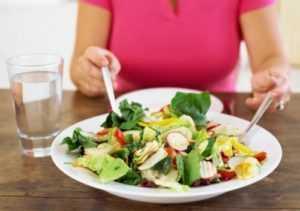Полезные продукты при сахарном диабете 2 типа