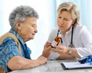 Преимущество и недостаток лекарства