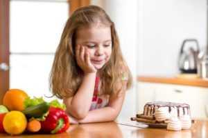 Причины сахарного диабета у детей