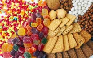 Продукты, которые запрещены