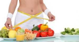 Роль фруктов в диете при сахарном диабете