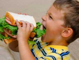 Симптомы детского диабета второго типа