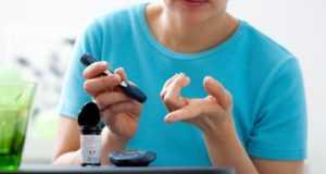 Факторы риска для несахарного диабета