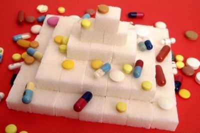 Что будет если не пить таблетки при диабете