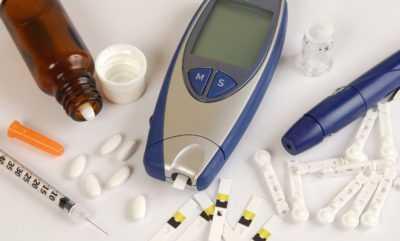 Сахарный диабет и необходимые лекарства