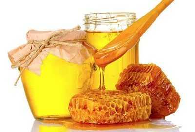 Использование меда при сахарном диабете