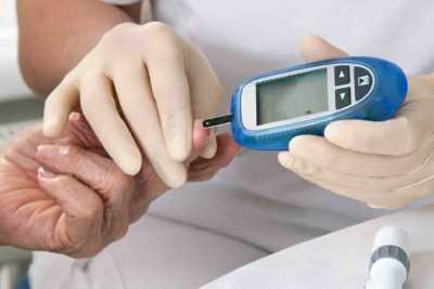 Особенности сахарного диабета 2 типа