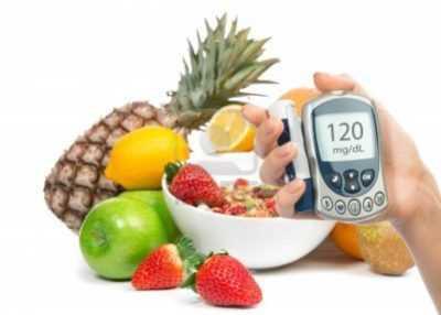 Какие фрукты можно и нельзя есть при сахарном диабете