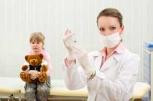 Диабет 1 типа у детей – генетические факторы