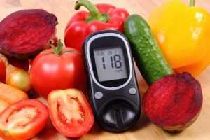 Диета при сахарном диабете 1 типа – основные принципы
