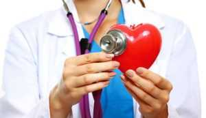 Заболевания сердца и сахарный диабет