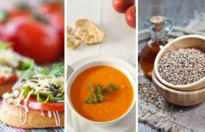 Как должен выглядеть рацион питания больного диабетом 2 типа