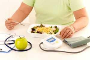 Как лечить сахарный диабет второго типа. Необходимая диета