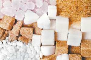 Когда сахара слишком много…
