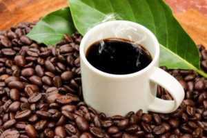 Кофеин и повышение уровня глюкозы при сахарном диабете 2 типа