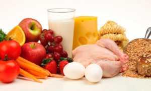 Пищевые продукты, которые лечат