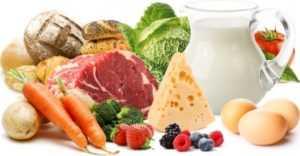 Правильное здоровое питание – значит, соответствующее обращение с продуктами