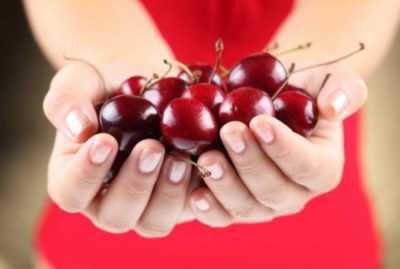 Черешня в рационе при сахарном диабете 2 типа