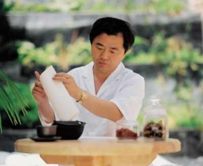 Сахарный диабет – лечение по-китайски