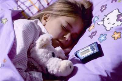 Сахарный диабет 1 типа у детей и подростков