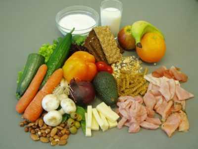 Сахарный диабет 2 типа – диета и питание