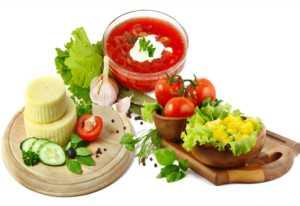 Какие продукты полезны при диабете