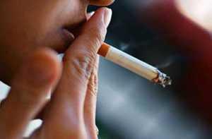 Курильщики, как правило, тучные