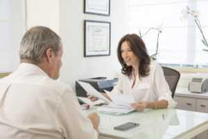 Особенности проводимого лечения