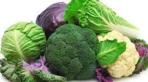 Положительные эффекты капусты на организм