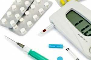Сахарный диабет - как классифицируется и проявляется
