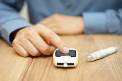 Значения глюкозы в крови при диабете
