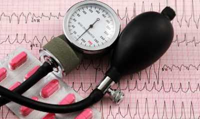 Сахарный диабет и высокое артериальное давление