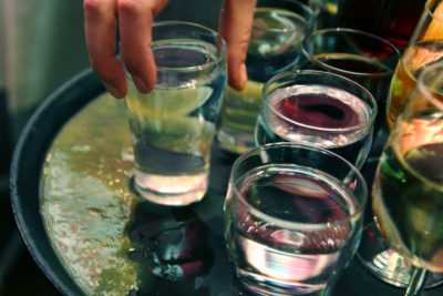 Запрещена ли водка и другой алкоголь при диабете