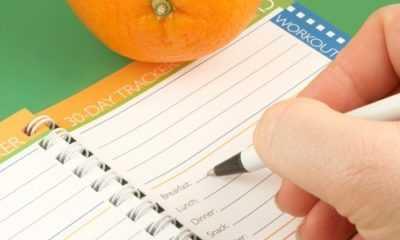 Дневник самоконтроля при сахарном диабете