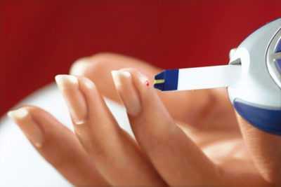 Диагноз сахарный диабет - показатели заболевания
