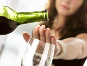 Алкоголь и заболевание