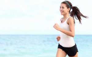 Движение является частью здорового образа жизни