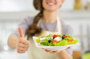 Диабетические рецепты - готовьте вкусно и полезно