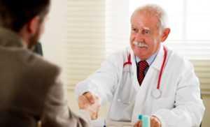 Дифференциальные диагностические процедуры