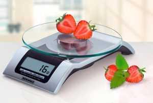 Как провести расчет показателя ХЕ в употребляемых продуктах